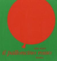 Iela Mari - Il palloncino rosso.