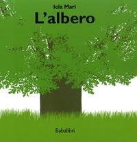 Iela Mari - L'albero.