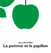 Iela Mari et Enzo Mari - La pomme et le papillon.