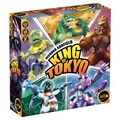 IELLO - dvf jeu king of tokyo