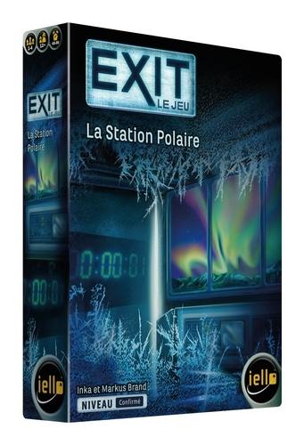 Jeu Exit - La station polaire