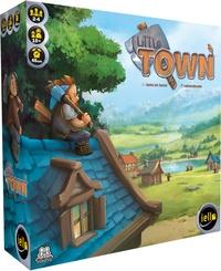 IELLO - Jeu Little Town