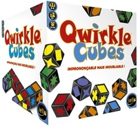 IELLO - Jeu Qwirkle Cube