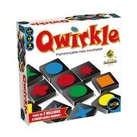 IELLO - Jeu Qwirkle
