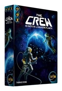 IELLO - Jeu The Crew
