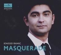 Ienissei RAMIC - Masquerade.