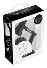 IF - dvf lampe de lecture the book lamp noir