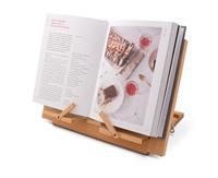 IF - dvf support pour livre en bois 19x25 cm