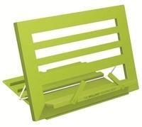 IF - dvf support pour livre en plastique 34x25 vert
