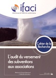 IFACI - L'audit du versement des subventions aux associations.