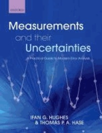 Ucareoutplacement.be Measurements and their Uncertainties A practical guide to modern error analysis - A practical guide to modern error analysis Image