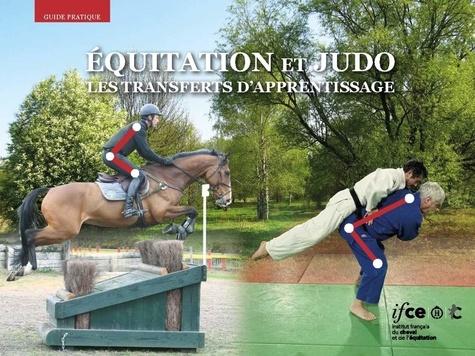 Equitation et judo. Les transferts d'apprentissage