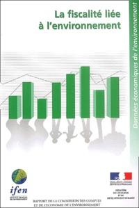 IFEN - La fiscalité liée à l'environnement.