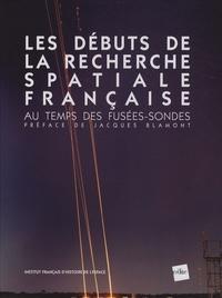 Galabria.be Les débuts de la recherche spatiale française - Au temps des fusées-sondes Image