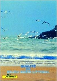 Deedr.fr Qualité du milieu marin littoral Image
