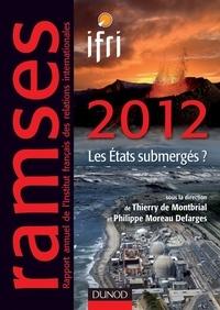 IFRI - Ramses - Les Etats submergés.