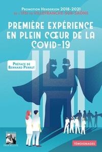 IFSI de Villefranche-sur-Saône - Première expérience en plein coeur de la Covid-19.