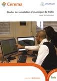 Ifsttar - Etudes de simulation dynamique de trafic - Guide de réalisation.