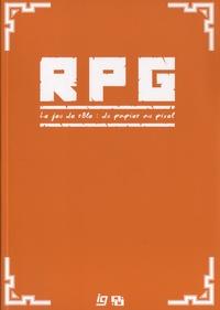 Coachingcorona.ch RPG, le jeu de rôle : du papier au pixel Image
