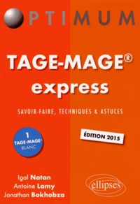 Histoiresdenlire.be TAGE-MAGE express - Savoir-faire, techniques et astuces Image