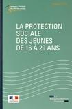 IGAS - La protection sociale des jeunes de 16 à 29 ans - Rapport 2015.