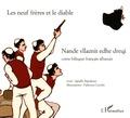 Igballe Bajraktari et Fabienne Loodts - Les neuf frères et le diable - Conte bilingue français-albanais.