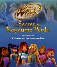 Le Secret du Royaume Perdu - Lhistoire avec les images du film.pdf