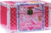 Ma jolie boîte à beauté - Avec un bandeau, des tresses, du brillant à lèvres, des élastiques et des pinces à cheveux.pdf