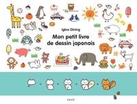 Igloo Dining - Mon petit livre de dessin japonais.