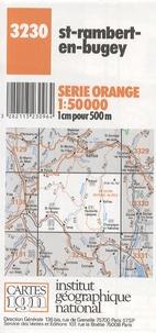 St-Rambert-en-Bugey - 1/50 000.pdf