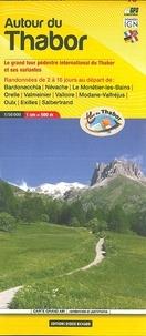 Autour du Thabor - 1/50 000.pdf