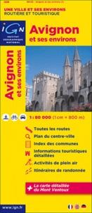Avignon et ses environs - 1/80 000.pdf