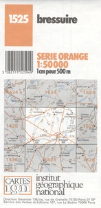 Bressuire - 1/50000.pdf