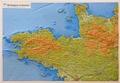 IGN - Bretagne/Cotentin.