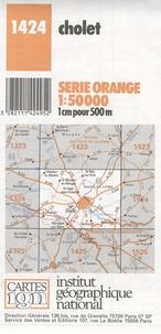 Cholet - 1/50000.pdf