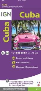 Cuba- 1/1 000 000 -  IGN pdf epub