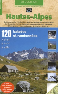 IGN - Hautes-Alpes.