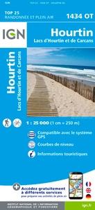 Histoiresdenlire.be Hourtin/lacs d'Hourtin et de Carcans Image