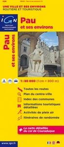 Pau et ses environs - 1/80 000.pdf