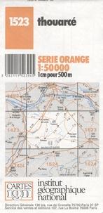 Thouarcé - 1/50000.pdf
