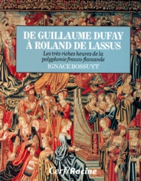 Ignace Bossuyt - .