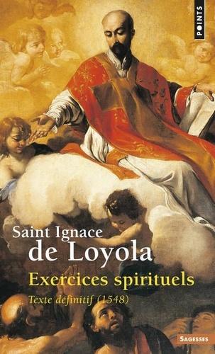 Ignace de Loyola - .