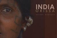 Ignace Maes et Riet Vandenbranden - India Orissa.
