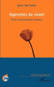 Deedr.fr Approches du vivant - Etudes d'épistémologie biologique Image
