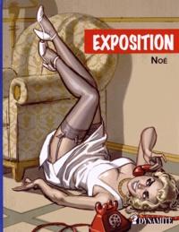 Ignacio Noé - Exposition.