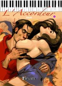 Ignacio Noé - L'Accordeur Tome 1 : .