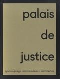 Ignacio Prego et Rémi Souleau - Palais de justice Pointe-à-Pitre - Ignacio Prego et remi souleau architectes.