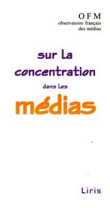 Ignacio Ramonet et Janine Brémond - Sur la concentration dans les médias.