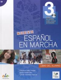 Ignacio Rodero Diez - Nuevo Español en marcha 3 - Libro del alumno B1. 1 CD audio MP3