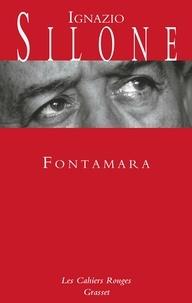 Ignazio Silone - Fontamara - Les Cahiers Rouges.